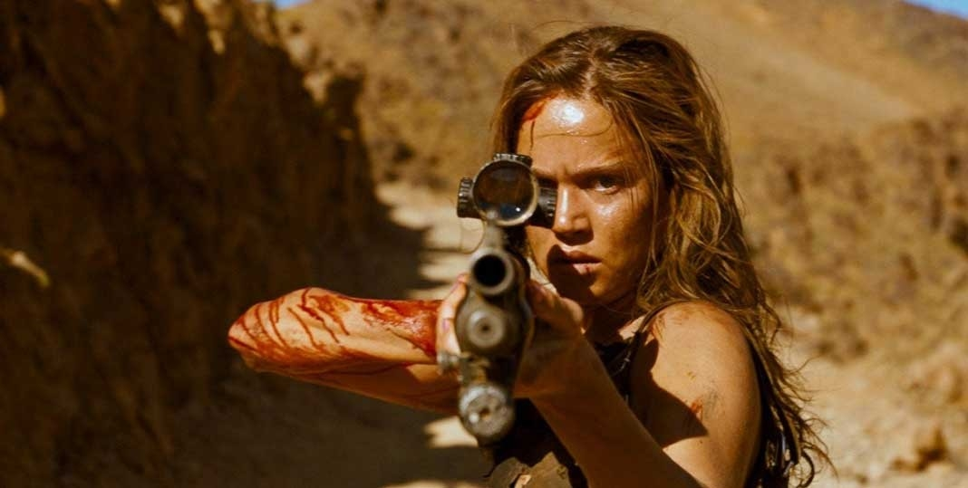 The Best Revenge Movies Of All-Time - Flicksmore