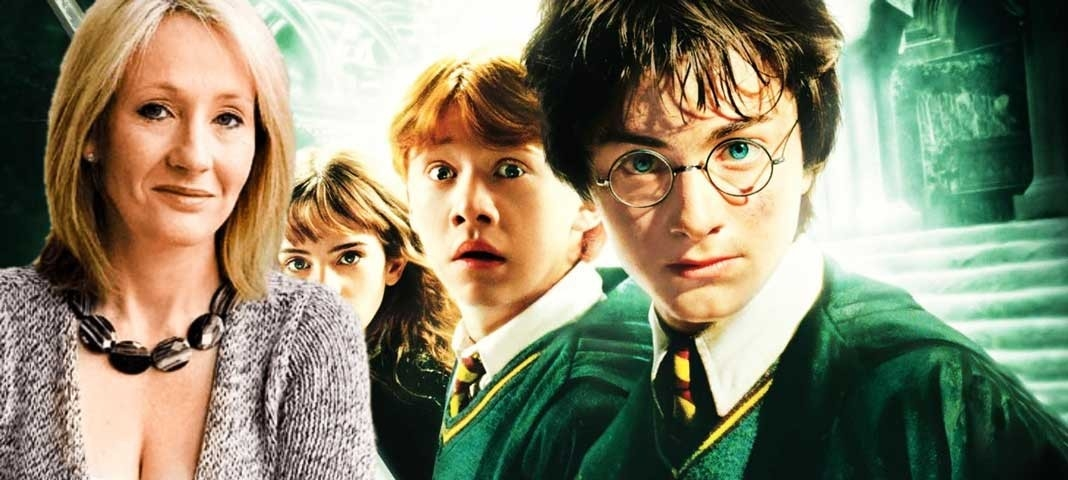 Best Wizarding Movies of J.K. Rowling