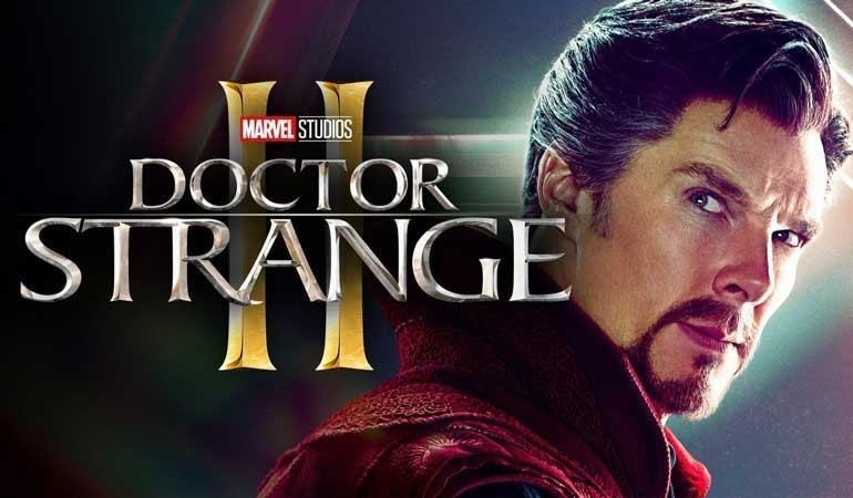 Marvel Sure to Take Doctor Strange 2