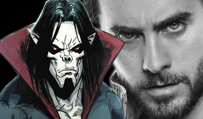 Jared Leto Joined in Marvel Universe as Morbius